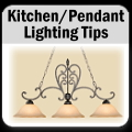 Kitchen & Pendant Lighting Tips